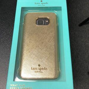 Kate spade Galaxy S7